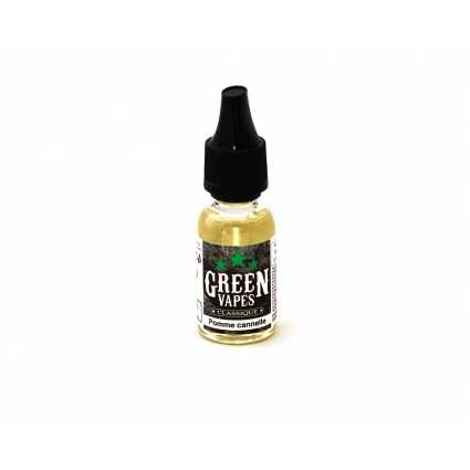 POMME-CANNELLE | GREEN VAPES