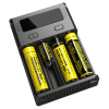 NITECORE | Chargeur Intellicharger New i4