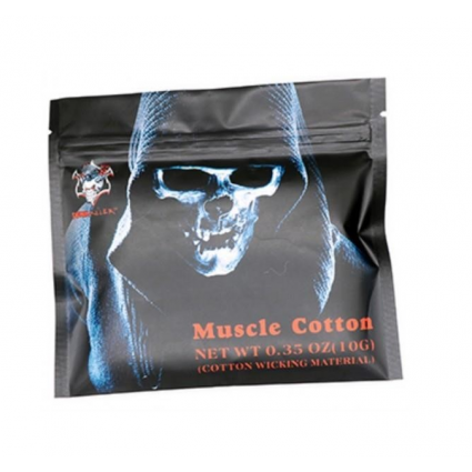 Muscle Cotton | Demon Killer